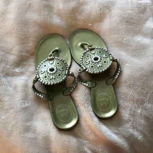 Shoes - Jack Rodgers jelly sandals